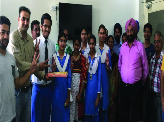 dashmesh public school delhi