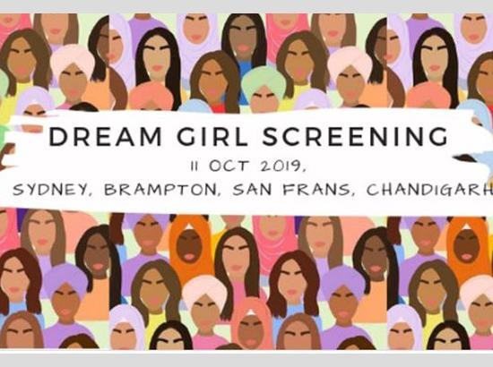 'Bold Punjab' to screen documentary 'Dream Girl' showcasing stories of female entrepreneurs