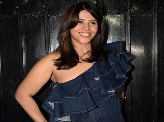 How actors also use their sexuality to get things done, tells Ekta Kapoor
