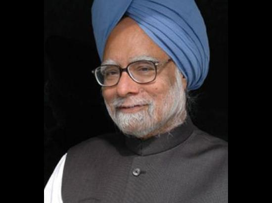 LS Polls 2019: Dr Manmohan Singh refuses to contest from Punjab