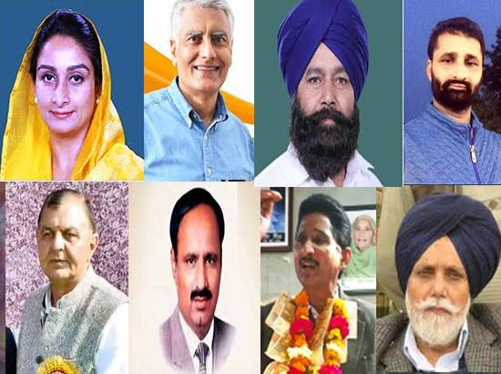LS Polls 2019: Will Akali Dal retain its hold on Ferozepur seat?