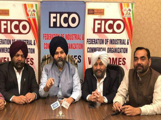 FICO seeks rollback of increased charges of e