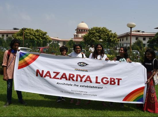 History owes apology to LGBTs : Justice Indu Malhotra