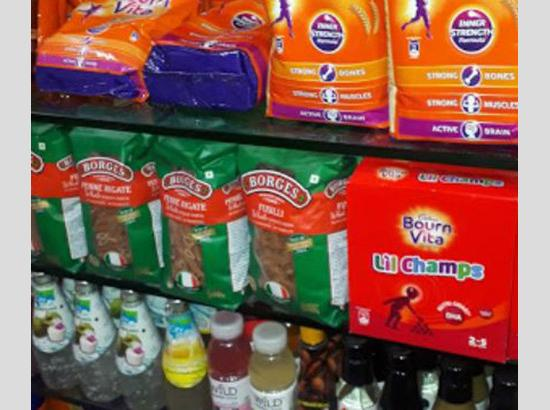 Chandigarh : Updated  List  Of  Shops For Home  Delivery  Of Groceries Released