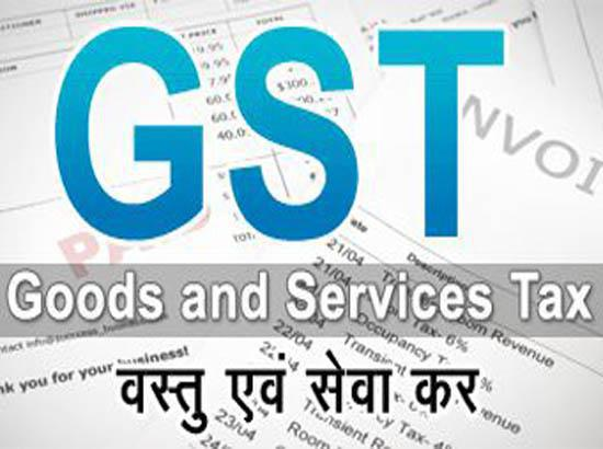 Read this to know changes in GST rates for goods, IGST rates on imports