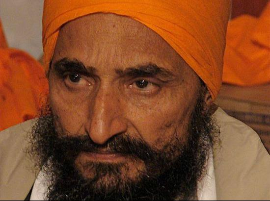 Magisterial probe ordered into death of Gurbaksh Singh Khalsa
