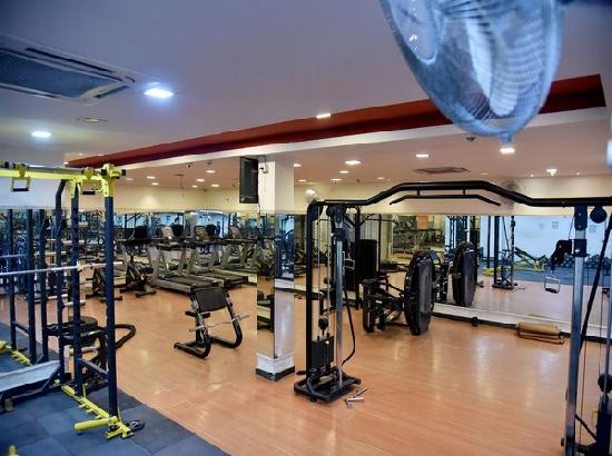 Gyms, yoga institutes allowed to open in Delhi