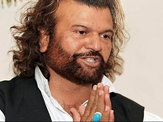 BJP fields Hans Raj Hans from North-West Delhi seat