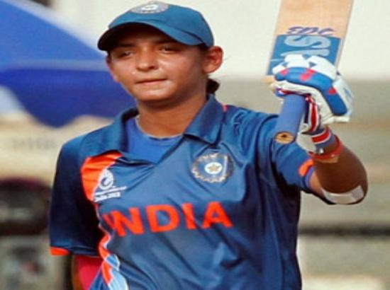 Harmanpreet Kaur ruled out of ODI series agai
