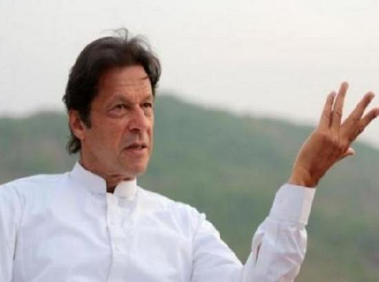 'When it comes to Islamophobia, Imran Khan is the problem'