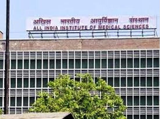 COVID-19 infects 206 healthcare workers at AIIMS-Delhi