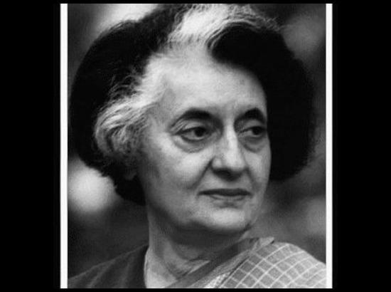Damdami Taksal was involved in plan to assassinate Indira Gandhi, says new book