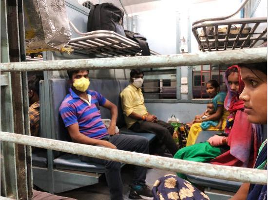 52 lakh passengers moved via 3,840 Shramik Special trains: Railway Board Chairman Yadav