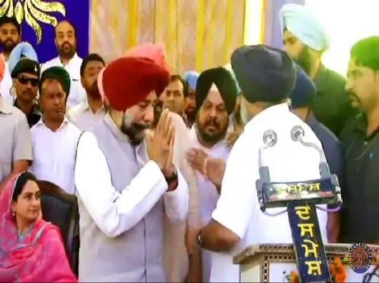 Will Akali Dal field party hopper Jagmeet Brar in Lok Sabha polls?
