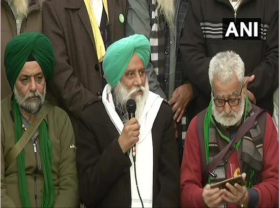 Protest to continue, committee members are pro-government: Farmer unions on SC decision