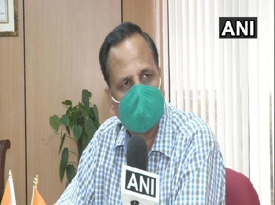 Delhi Health Minister recovers from COVID-19