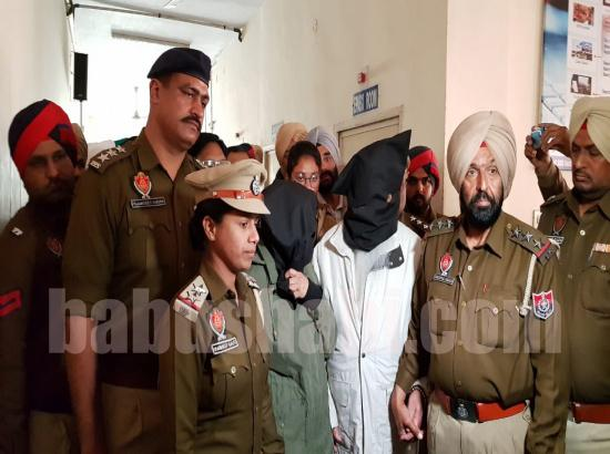 Jassi Honour Killing Exclusive : Supplementary chargesheet filed, trial to start now