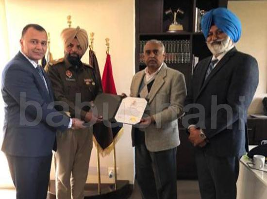 Jassi case probe team honoured by Canada police
