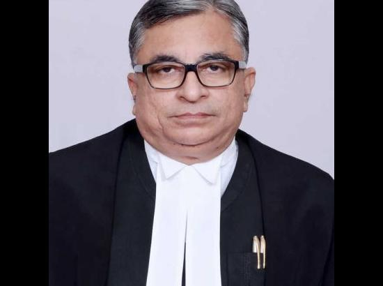 Chief Justice interacts with District & Sessions Judges of Punjab, Haryana and UT