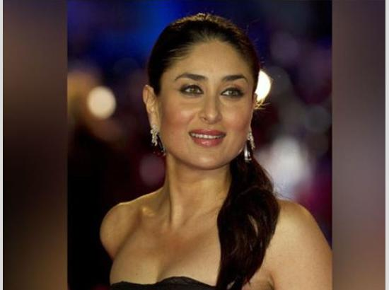 During Stay Home Kareena Kapoor shares her 'workout pout' with Instafam