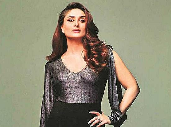 Kareena Kapoor to play cop in 'Angrezi Medium'