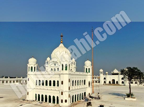 Pak to charge $20 service fee from all pilgrims visiting Kartarpur Corridor on Nov 9: Sources