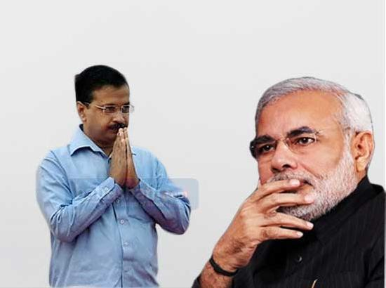 Kejriwal writes to PM Modi, says COVID situation in Delhi 'serious', requests for help fro