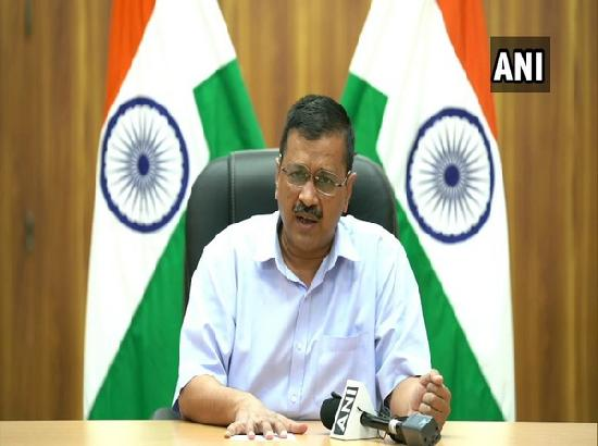 Will impose lockdown if condition in hospitals worsens: Kejriwal