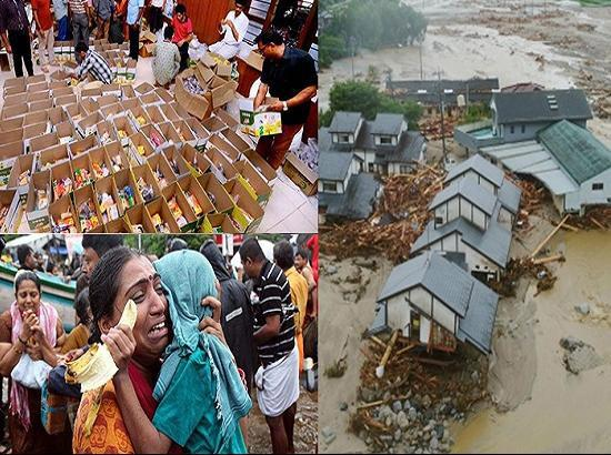What kind of help the People of Kerala need now and after the floods ..Tells an enlightened flood victim