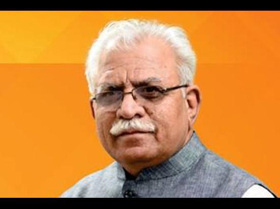 Haryana recommended CBI probe into land acquisitions, CM tells Assembly