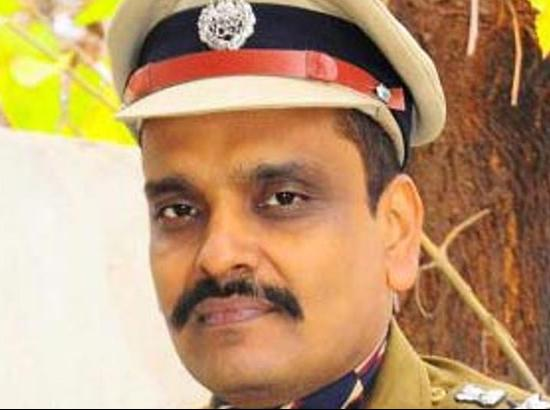 EC orders transfer of IGP Kunwar Vijay Partap, also directs CS to take action