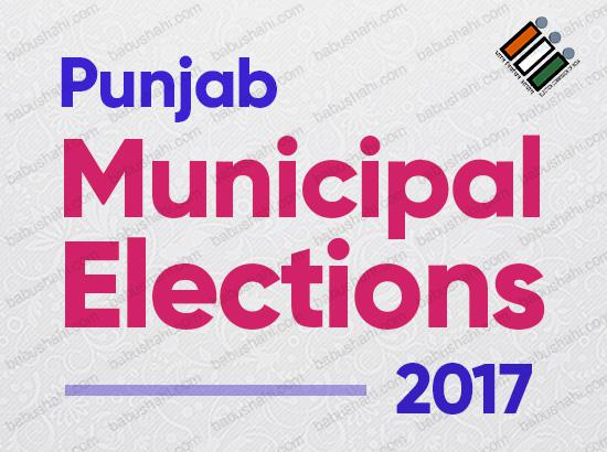 Re-poll ordered at Booth in Ward 37 of Patiala, Municipal Corporation