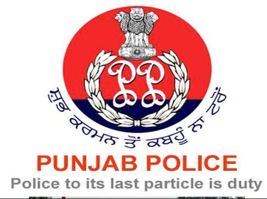 Two Punjab IPS officers test positive