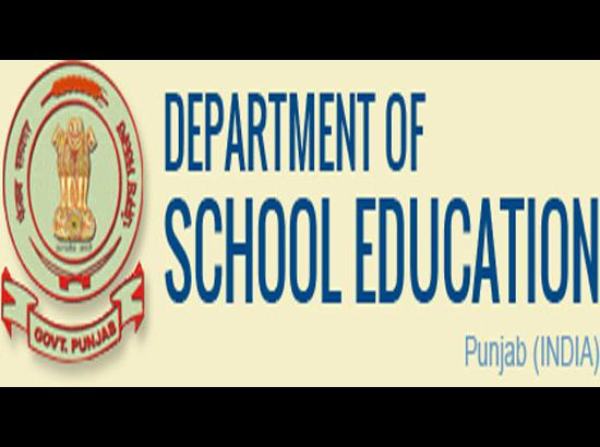 Education Department reverts 168 officials of