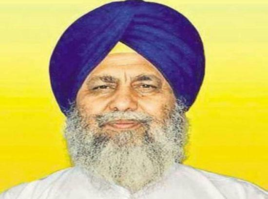 Image result for gobind singh longowal