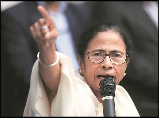 Mamata Banerjee expresses solidarity with farmers protesting against 'draconian' farm laws