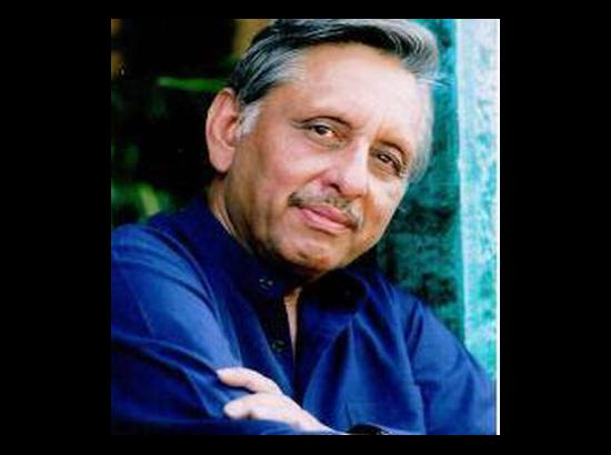 Congress suspends Mani Shanker Aiyar from primary membership