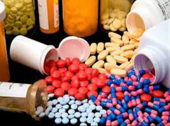 Chemist shops in Punjab allowed to open 24x7