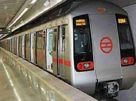 Delhi Metro penalizes 515 commuters for violating COVID-19 norms