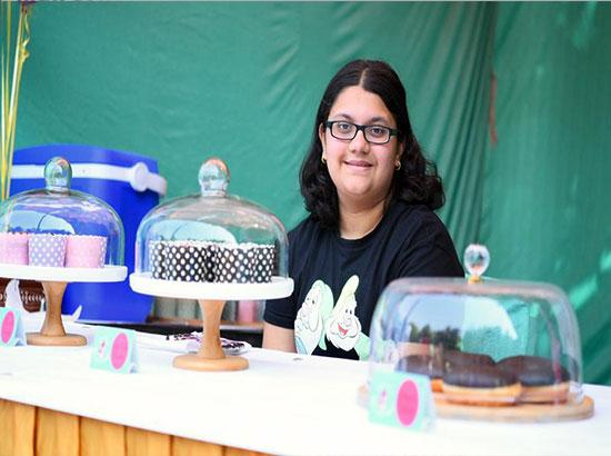 'Entrepreneurs in Making' Exhibition at Chandigarh Club attracts the people of Tri-city