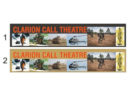 MLF 2018: 'Clarion Call Theatre' to showcase victory episodes of battle hardened units of Indian Armed Forces