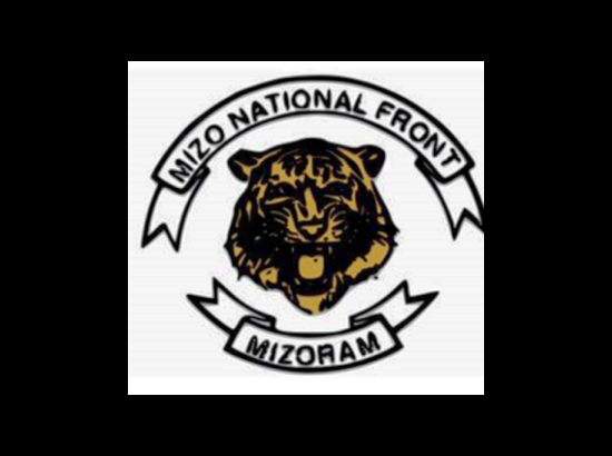 MNF gets clear lead in Mizoram