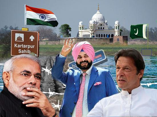 Does Kartarpur Corridor open door for peace between 2 countries...? ...by Dr. Parmod Kumar