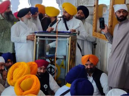 Ground Zero : Akal Takht Jathedar rakes up controversy on lowering of Pakistani flag for G