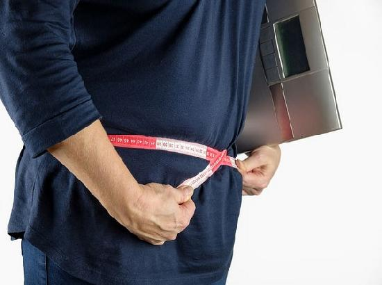 Study suggests obesity increases risk of early hip fracture in postmenopausal women