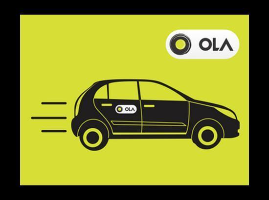 Ola resumes cab services across 22 airports in India