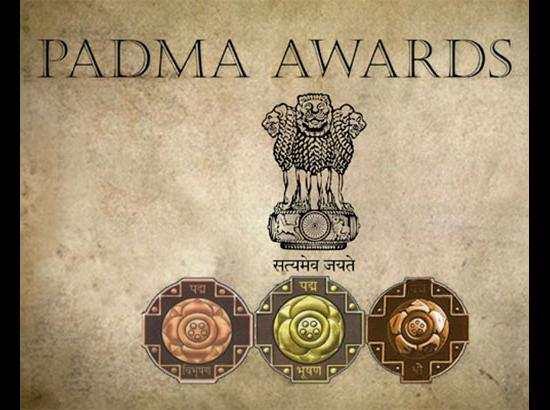 Last date for Padma Awards nominations is Sep