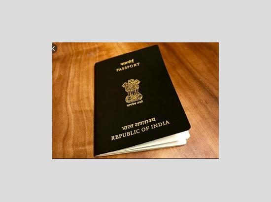 Punjab to impound passports for not clearing travel history