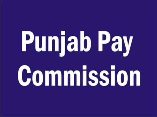 Term Of Sixth Punjab Pay Commission Extended