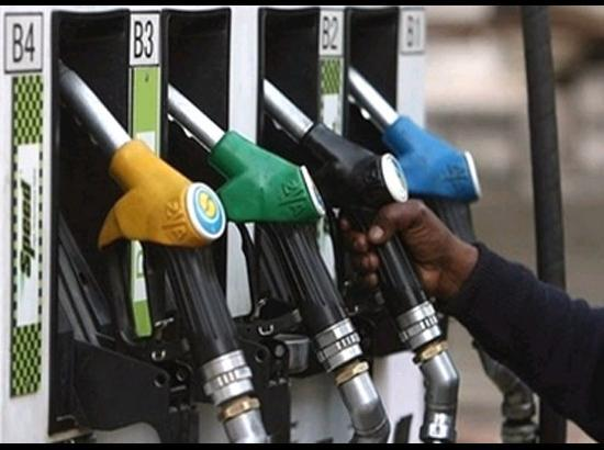 Transport fuel prices shoot up, government to